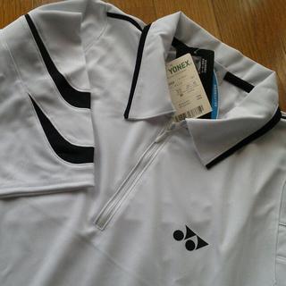 ヨネックス(YONEX)のお値下げ~新品タグ付き♪YONEX  メンズシャツ(その他)