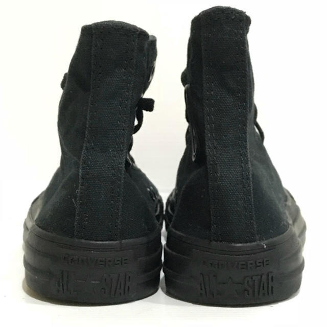 CONVERSE(コンバース)のK61 ★コンバースM3310C ブラックモノクローム★ 23cm レディースの靴/シューズ(スニーカー)の商品写真