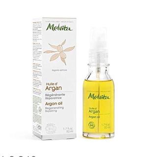 メルヴィータ(Melvita)の新品!メルヴィータ アルガンオイル(ブースター/導入液)