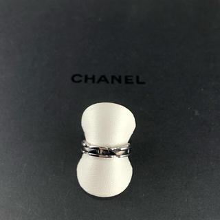 シャネル(CHANEL)の🔥美品🔥CHANEL ウルトラ リング(リング(指輪))