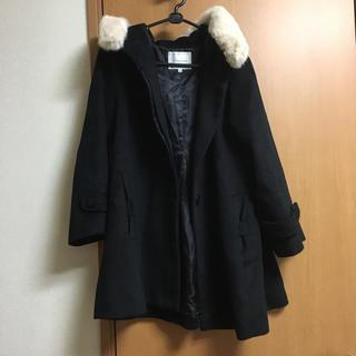 クチュールブローチ(Couture Brooch)のクチュールブローチ コート(毛皮/ファーコート)