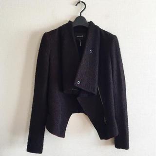 イザベルマラン(Isabel Marant)のイザベルマラン♡デザインジャケット(ライダースジャケット)