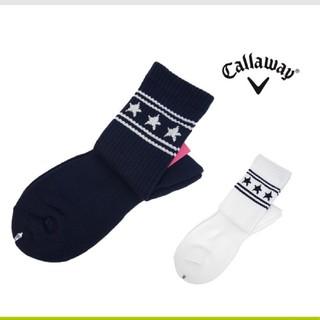 キャロウェイ(Callaway)のソックス(靴下)(その他)