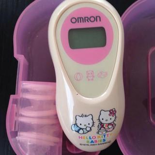 オムロン(OMRON)のオムロン 耳式体温計(その他)