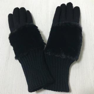 ジャーナルスタンダード(JOURNAL STANDARD)のJUORNAL STNDARD❇︎手袋(手袋)