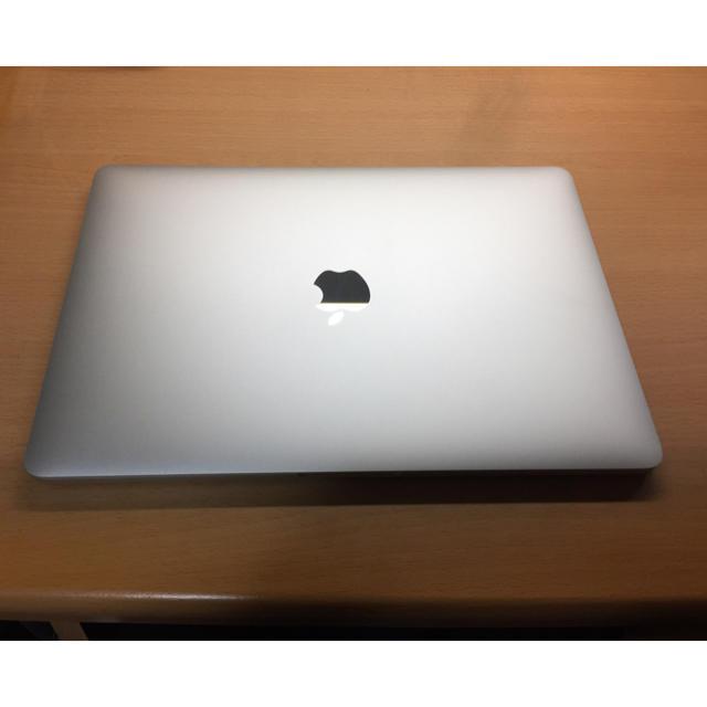 Mac (Apple)(マック)のMacBook Pro スマホ/家電/カメラのPC/タブレット(ノートPC)の商品写真