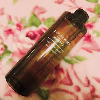 ムジルシリョウヒン(MUJI (無印良品))の無印良品 エイジングケア化粧水 400ml(化粧水 / ローション)