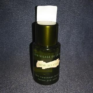 ドゥラメール(DE LA MER)のドゥ・ラ・メール 化粧水サンプル(化粧水 / ローション)