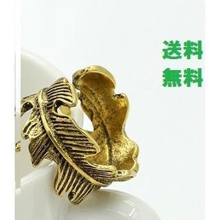 フェザーリング:オールディーズリング男女兼用(リング(指輪))