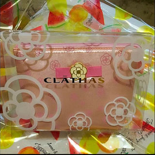 CLATHAS ポーチ クレイサス(ポーチ)