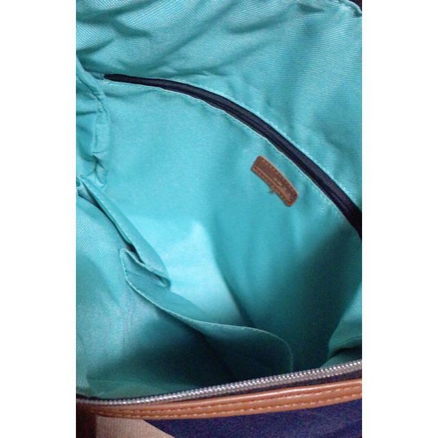 JUNRED(ジュンレッド)の【美品】ショルダーバック普段使いにしやすいデザイン♪ メンズのバッグ(ショルダーバッグ)の商品写真