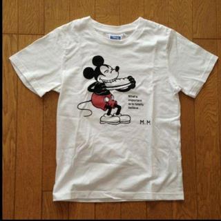 ディズニー(Disney)のきなこ様専用*MICKEY Tシャツ(その他)