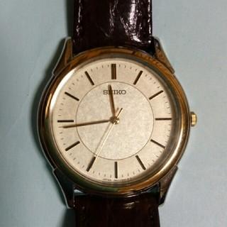 セイコー(SEIKO)のセイコー新品時計(腕時計(アナログ))