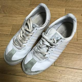 アディダス(adidas)の【処分】adidas SAMOA  27.0cm(スニーカー)