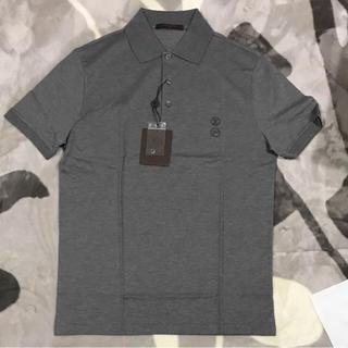 ルイヴィトン(LOUIS VUITTON)のFragment × ルイヴィトン限定アイテム ポロシャツ(Tシャツ(半袖/袖なし))