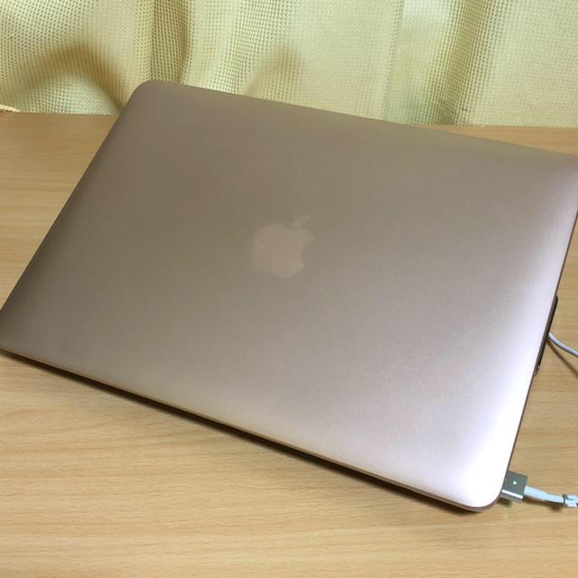 Mac (Apple)(マック)の【mm様専用】MacBookProRetina 13inch Early2015 スマホ/家電/カメラのPC/タブレット(ノートPC)の商品写真