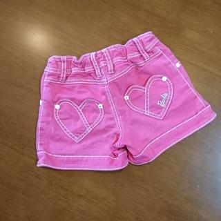 バービー(Barbie)のお値下げBarbieショートパンツ(パンツ/スパッツ)