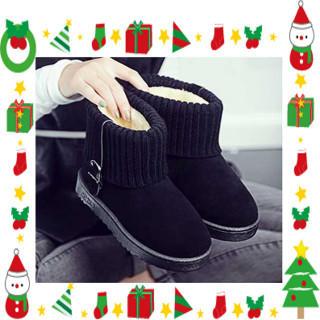 ムートン ブーツ 秋 冬 裏起毛 (ブーツ)