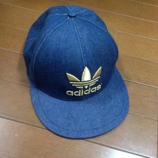 アディダス(adidas)のアディダスギャップ(ニット帽/ビーニー)