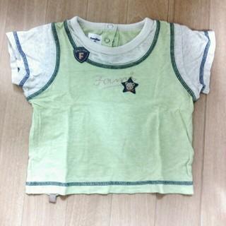 ファミリア(familiar)のあーちゃん様・専用ページ(Tシャツ(半袖/袖なし))