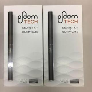 Ploom TECH 二台セット!