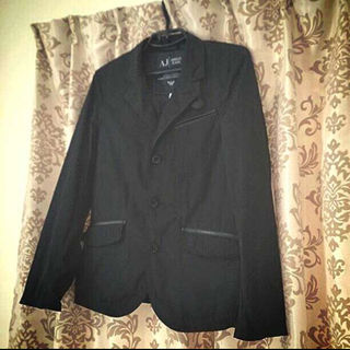 ジョルジオアルマーニ(Giorgio Armani)のアルマーニ ジャケット 美品(その他)