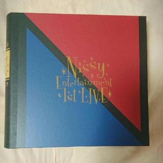 トリプルエー(AAA)の22時までセール!Nissy アルバム(ポップス/ロック(邦楽))