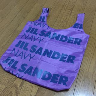 ジルサンダー(Jil Sander)のJIL SANDER (ジル サンダー)☆エコバッグ(エコバッグ)