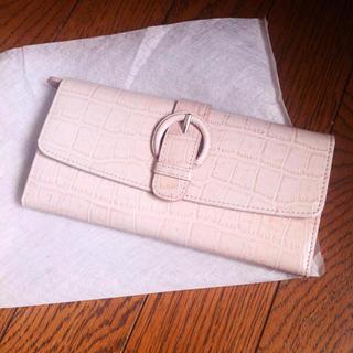 ミチコロンドン(MICHIKO LONDON)の【MICHIKOLONDON】長財布(財布)