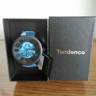 テンデンス(Tendence)のテンデンス ガリバーラウンドカモ 新品未使用品 箱付き(腕時計(デジタル))