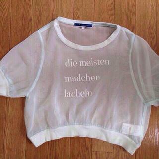 ジエンポリアム(THE EMPORIUM)のゆう様 専用(Tシャツ(半袖/袖なし))