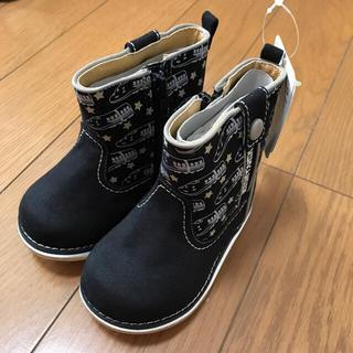 サンリオ(サンリオ)のシンカンセン ブーツ 14cm (ブーツ)