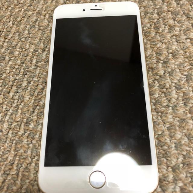 iPhone(アイフォーン)のiPhone 6 plus スマホ/家電/カメラのスマホアクセサリー(その他)の商品写真