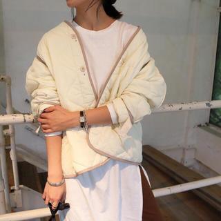 トゥデイフル(TODAYFUL)の【新品】TODAYFUL Vintage Liner Jacket(ナイロンジャケット)