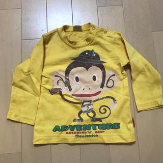 ムージョンジョン(mou jon jon)のサイズ80(Tシャツ)