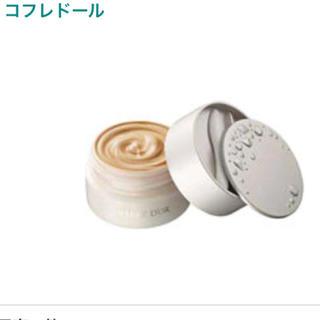コフレドール(COFFRET D'OR)のコフレドール☆新品 シルキィフィット クリームファンデーション(ファンデーション)