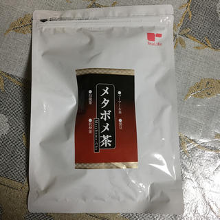 ティーライフ(Tea Life)のティーライフ メタボメ茶(健康茶)