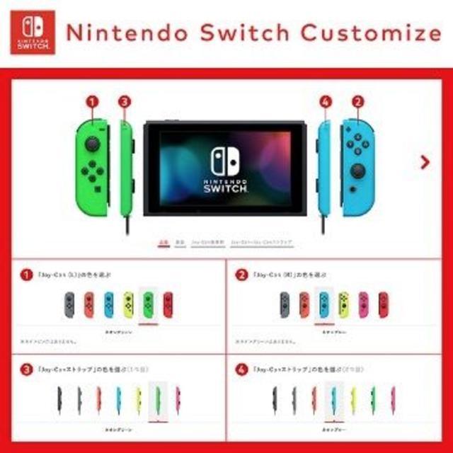 マイ ニンテンドー ストア switch ニンテンドーアカウント サポート|Nintendo