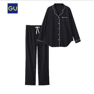 ジーユー(GU)のGU ☆ パジャマ パイピング (パジャマ)
