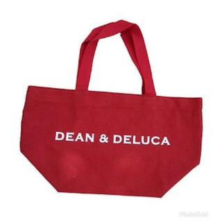 ディーンアンドデルーカ(DEAN & DELUCA)の新品未使用 DEAN&DELUCA 大人気トートバッグSサイズ(その他)
