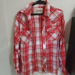 ランチキ(RANTIKI(乱痴気))のシャツ(シャツ)