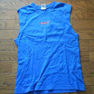ナイキ(NIKE)のノースリーブTシャツ 150㎝(その他)
