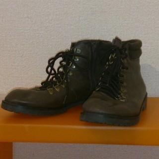 mai様専用   交換ブーツ(ブーツ)