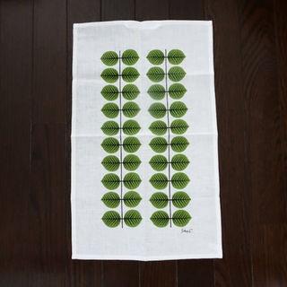 スティグリンドベリ(Stig Lindberg)のSold out【送料込み】リンドベリコレクション・ベルサのキッチンタオル(テーブル用品)