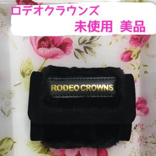 ロデオクラウンズワイドボウル(RODEO CROWNS WIDE BOWL)の未使用 ロデオクラウンズ  キーケース(キーケース)