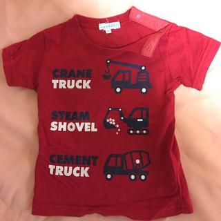 サンカンシオン(3can4on)の3can4on Tシャツ 80㎝(その他)