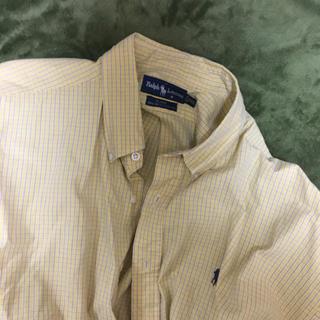 サンタモニカ(Santa Monica)のラルフローレンビックシャツ(シャツ/ブラウス(長袖/七分))