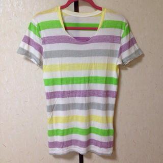 ザラ(ZARA)のこりん様専用ページ(Tシャツ(半袖/袖なし))