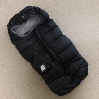 エアバギー(AIRBUGGY)の☆完全防寒☆ 7 A.M. ENFANT Blanket フットマフ フルセット(ベビーカー用アクセサリー)