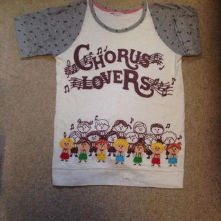 ラフ(rough)のポンポン様専用 rough半袖Tシャツ(その他)